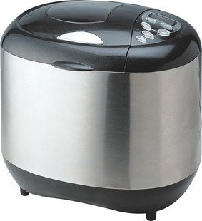 Stainless steel automatic bread maker(China (Mainland))