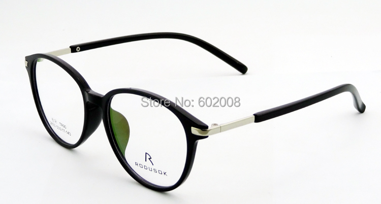 free shipping OEM manufactured optical frames wholesale security full rim ready stock glasses 2833(China (Mainland))