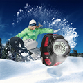 XWatch Bluetooth Sports Smart Watch Night Visible Outdoor Running Waterproof Fitness Watch Sleep Tracking For Andriod