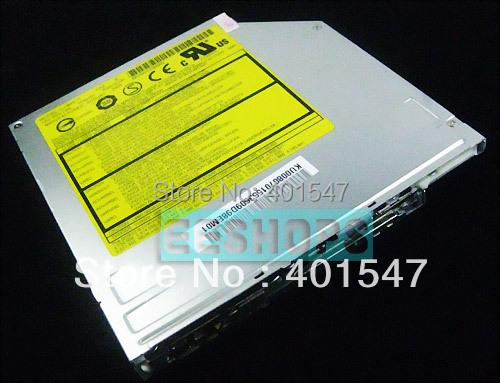 for Apple PowerBook iBook G3 G4 G5 Mac mini Superdrive Slim 8X DVD CD RW Writer Burner Slot-in IDE Drive for Panasonic UJ-845-B(Hong Kong)