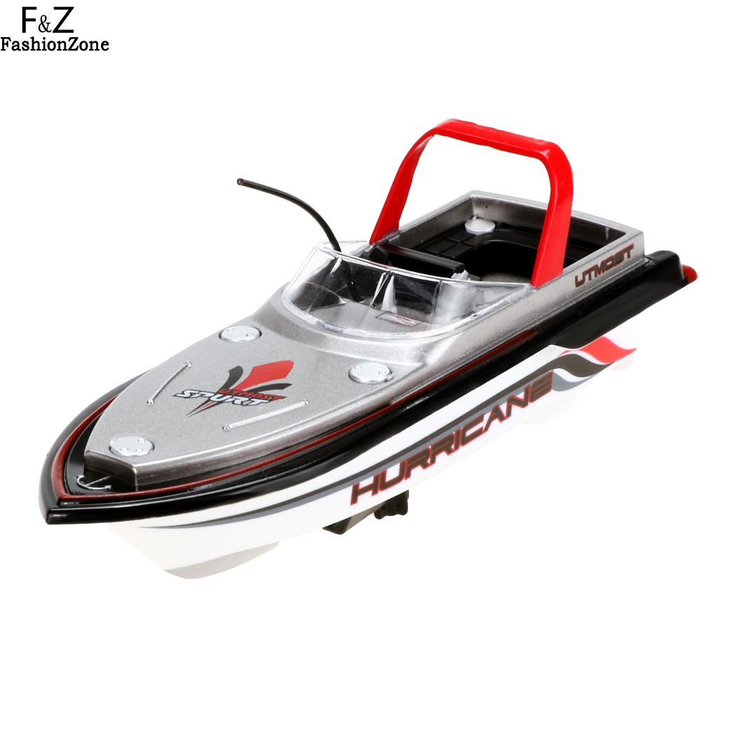 Radio-controlled RC Boat High Speed Racing Electric Remote Control Boat Ship on the Control Panel BD(China (Mainland))