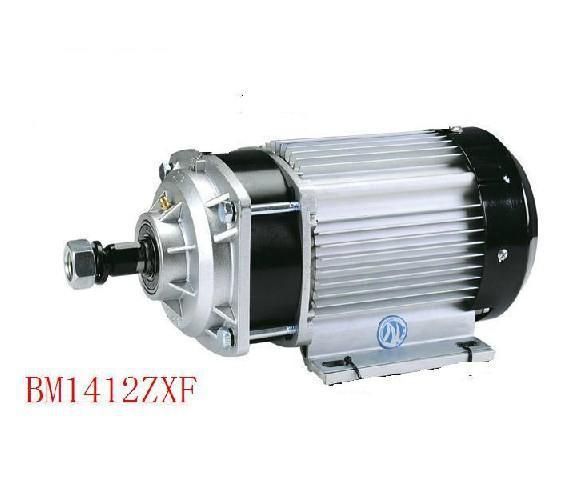 Buy 1200w Dc 60v Brushless Motor