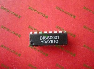 New original BISS0001 of DIP16 human infrared alarm IC(China (Mainland))