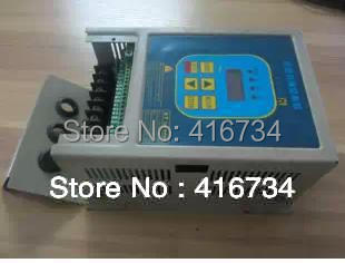 Фотография Hot Selling Used Frequency Converter Free Shipping Universal Type Hengtai HT1000H  220V 0.75KW  with  Triphase generator speeder