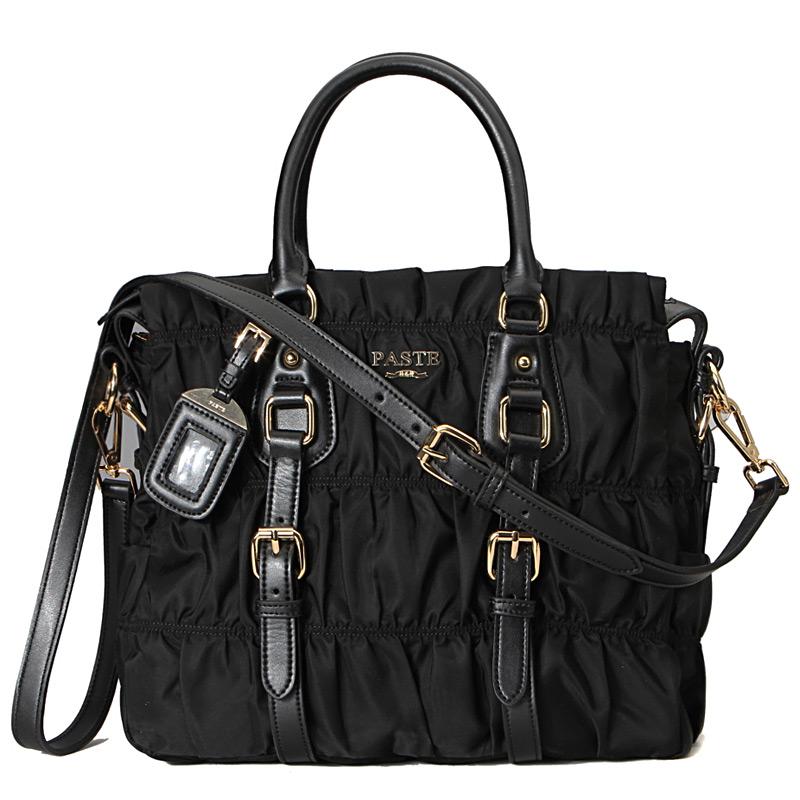 Large capacity umbrella cloth one shoulder cross-body women's genuine leather handbag leather bag(China (Mainland))