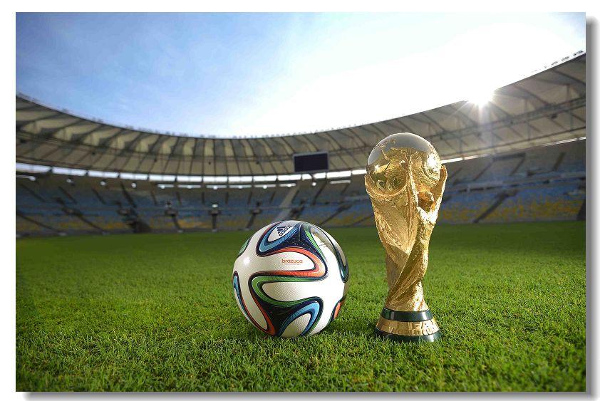 World Cup 2014 Brazil Silk Wall Poster 36x24,30x20,18x12 inch Design Print Soccer Football Star Team Bar House Room Custom (015)(China (Mainland))