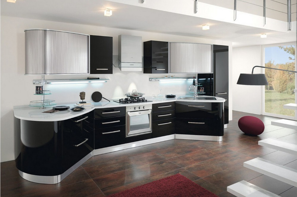 Compare Prices on High Gloss Kitchen Cabinets- Online ...