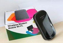 Huawei MiFi E587 Original new arrival 3G 4G mobile WIFI hotspot Router unlocked 42mbps tablet computer partner