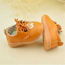 2016 The New Fashion 0-2 Years Old Kids Shoes White Girl Boy Sneakers Baby Shoes Soft Bottom Children's Shoes Free Shipping(China (Mainland))