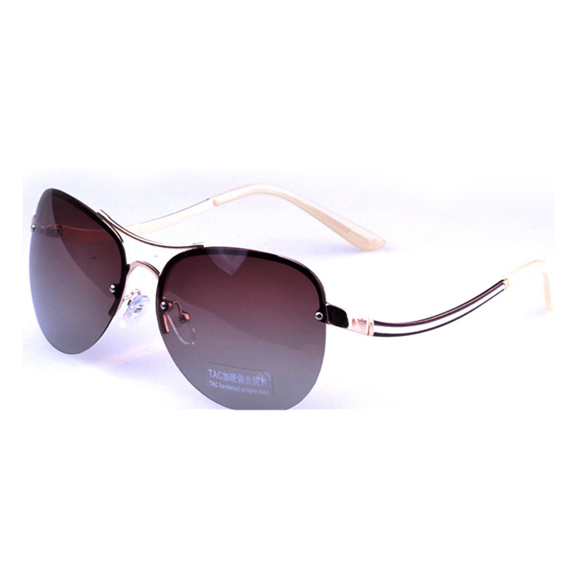 High Fashion Designer Brands 2015 New Women Driving Sunglasses Outdoors gafas mujer Polarizadas Aviador Anteojos de sol ESDV104(China (Mainland))