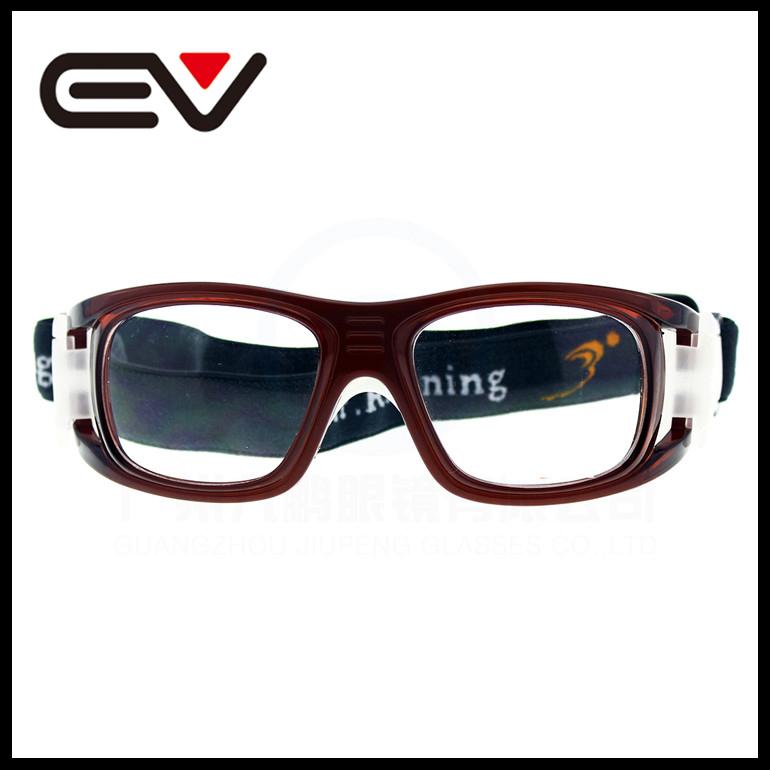 Mans Basketball Sports Goggles Boys Outdoor Football Soccer Glasses Oculos de Basquete Futebol EV0234 - EV Optical Frame&Sunglasses Manufacturer store