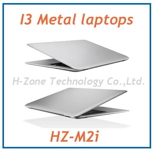 13.3 inch Intel core i3 tablet pc 2G DDR3 128G SSD Dual Core Win7 Notebook Computer PC ultrabook cheap laptops HZ-M2i(China (Mainland))