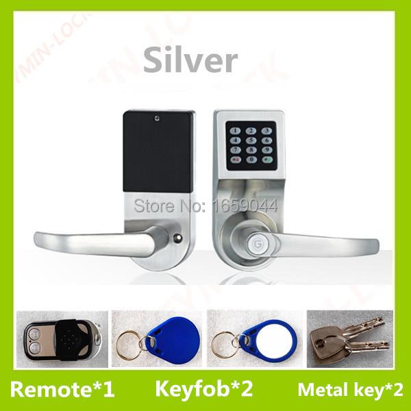 Office Door Remote Office Door Lock
