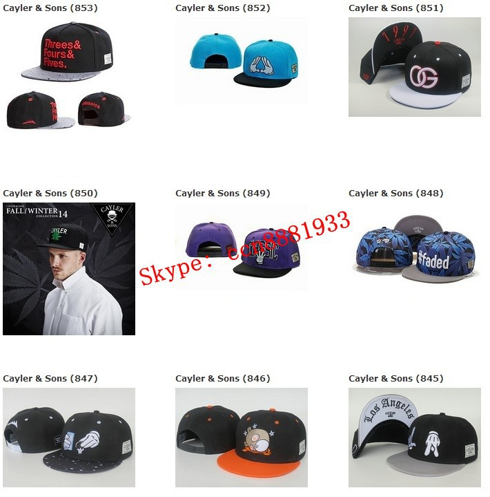 Hot sale cayler and sons caps snapbacks pray weezy f**cking problems hat snapback cap for rap and rock roll(China (Mainland))