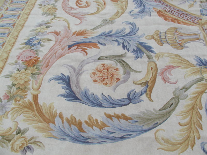 2014 tapete para sala alfombras details about handknotted - Alfombras para sala ...