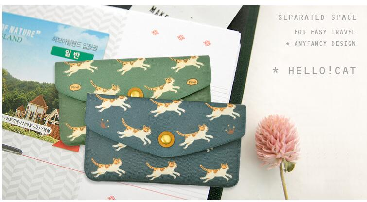 T2016 New Wholesale Cute Character Cat Canvas Mini Wallet / Handbag /Phone Package Meow Star Who Head Bags Classic Package<br><br>Aliexpress
