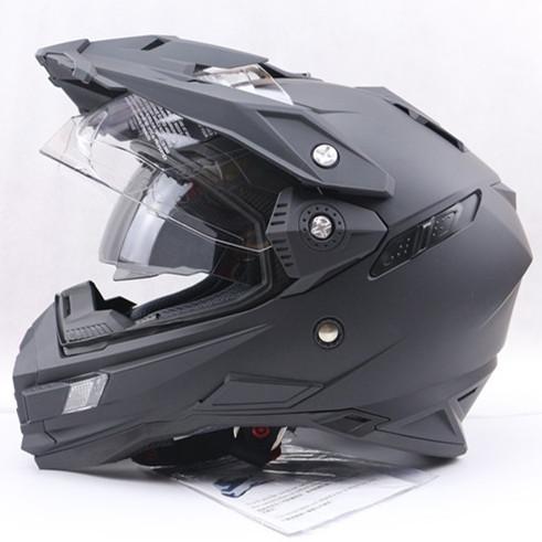 2015 Профессиональный шлем для трансформаторов шлем внедорожный шлем превратить в Стрит Байк шлем DOT ЕЭК одобрил двойной козырек система