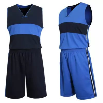 2016 Men Basketball Suits Breathable Jersey+shorts Functional Fabric Smooth Match Team Suits Men DIY Logo Dallas(China (Mainland))