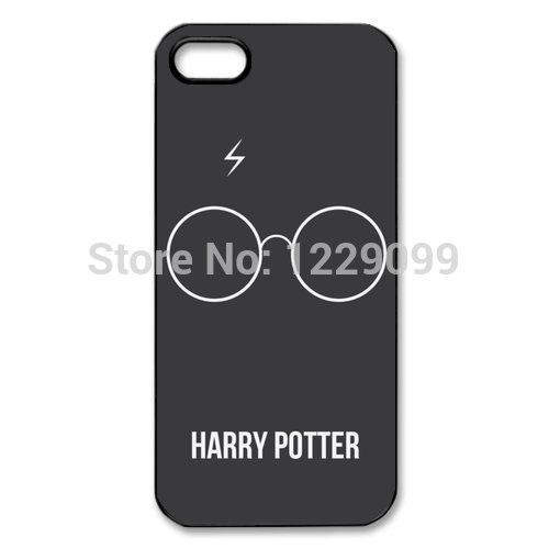Custom Harry Potter Cover Case for iPhone 4 4S 5 5S 5C 6 Plus iPod Touch 5(China (Mainland))