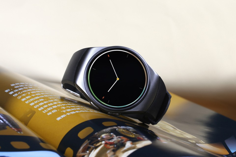 Smartwatch 2016 Здоровье Heart Rate Monitor Android Смарт Часы Телефон Сим-Карты Сон Спорт Шагомер Сидячий Музыка Bluetooth Ios
