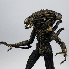 """Free Shipping Many joint activities New NECA Toy Classic Alien 23cm 9"""" Action Figure RARE A2 AVPR Super joint activities(China (Mainland))"""