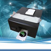 Automatic 50P CD/DVD Printer PVC Card Printer