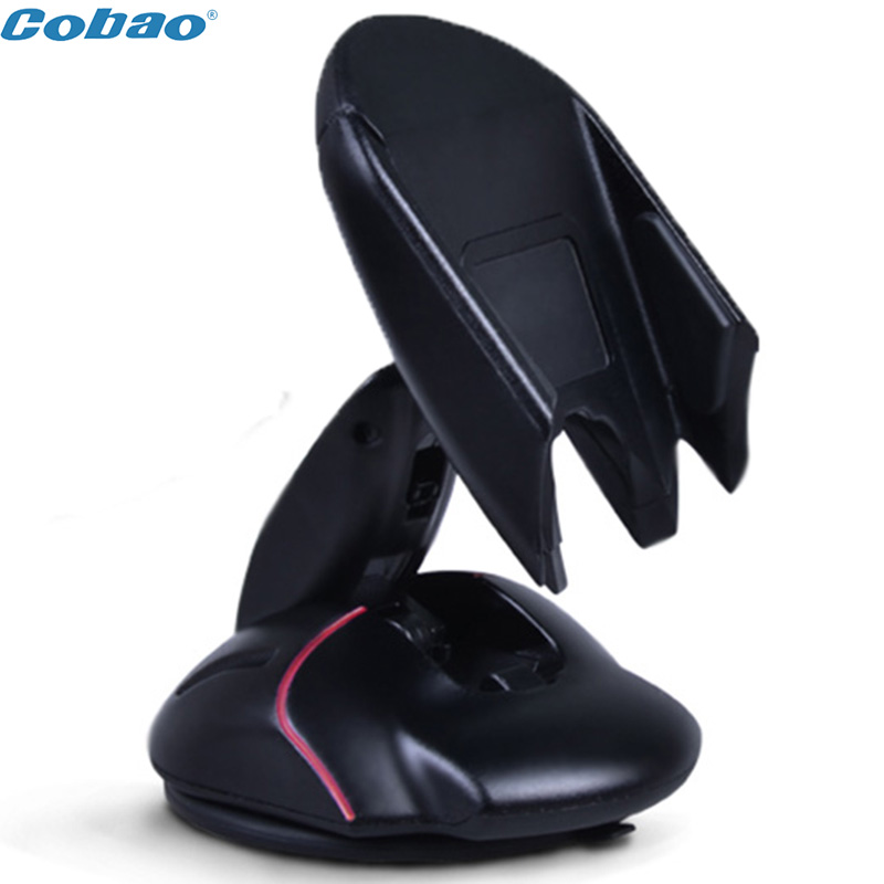 Deformable Universal Support Telephone Voiture Stand Mount For 5.6-9.5cm Width Mobile Cell Phone Smartphone Gps Car Desk Holder(China (Mainland))
