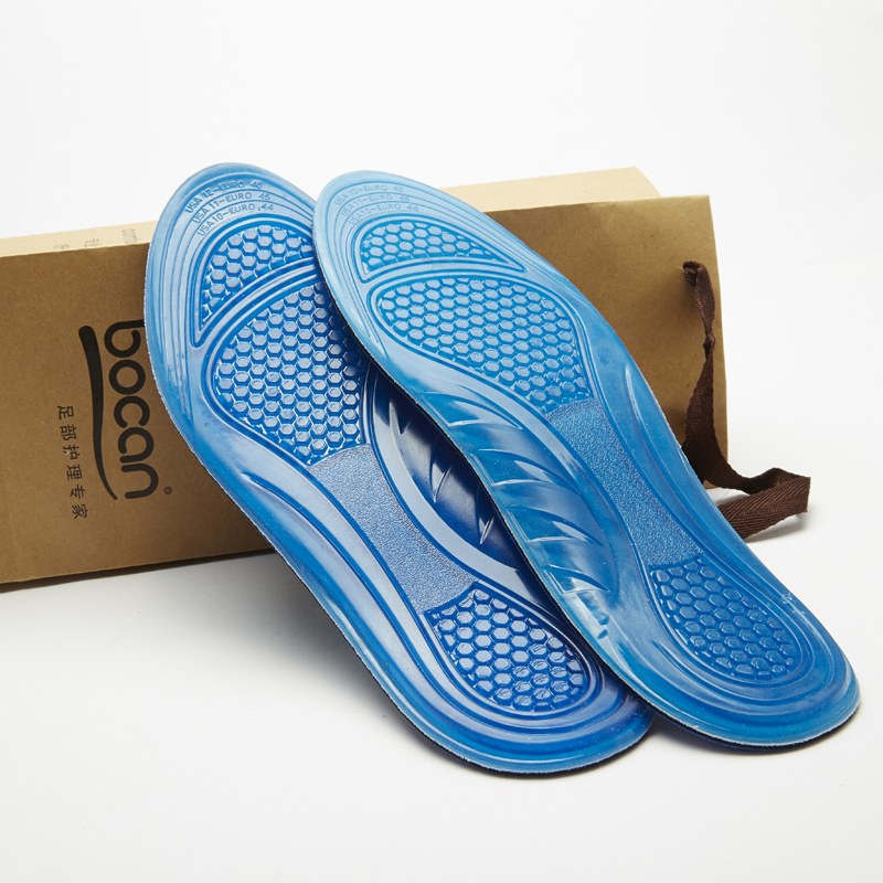 Best Running Shoes To Accommodate Orthotics