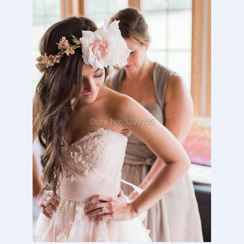Cheap Wedding Dresses High Low - Wedding Guest Dresses