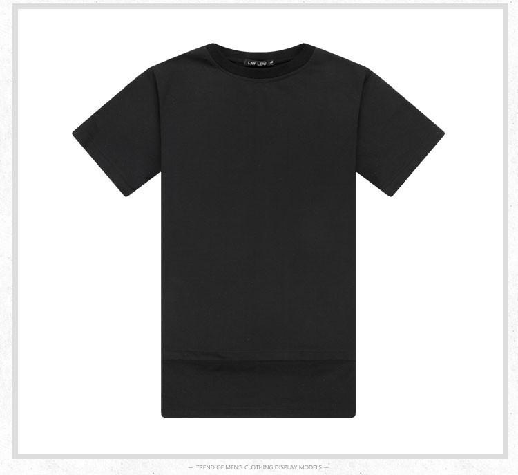 Мужская футболка DX 2015 tshirt fshion