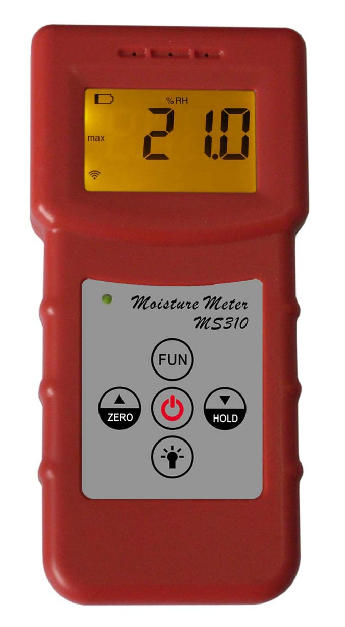 Здесь можно купить  MS310 Induction Moisture Tester Ground glass Moisture Meter Wood Paper hygrometer MS310 Induction Moisture Tester Ground glass Moisture Meter Wood Paper hygrometer Инструменты