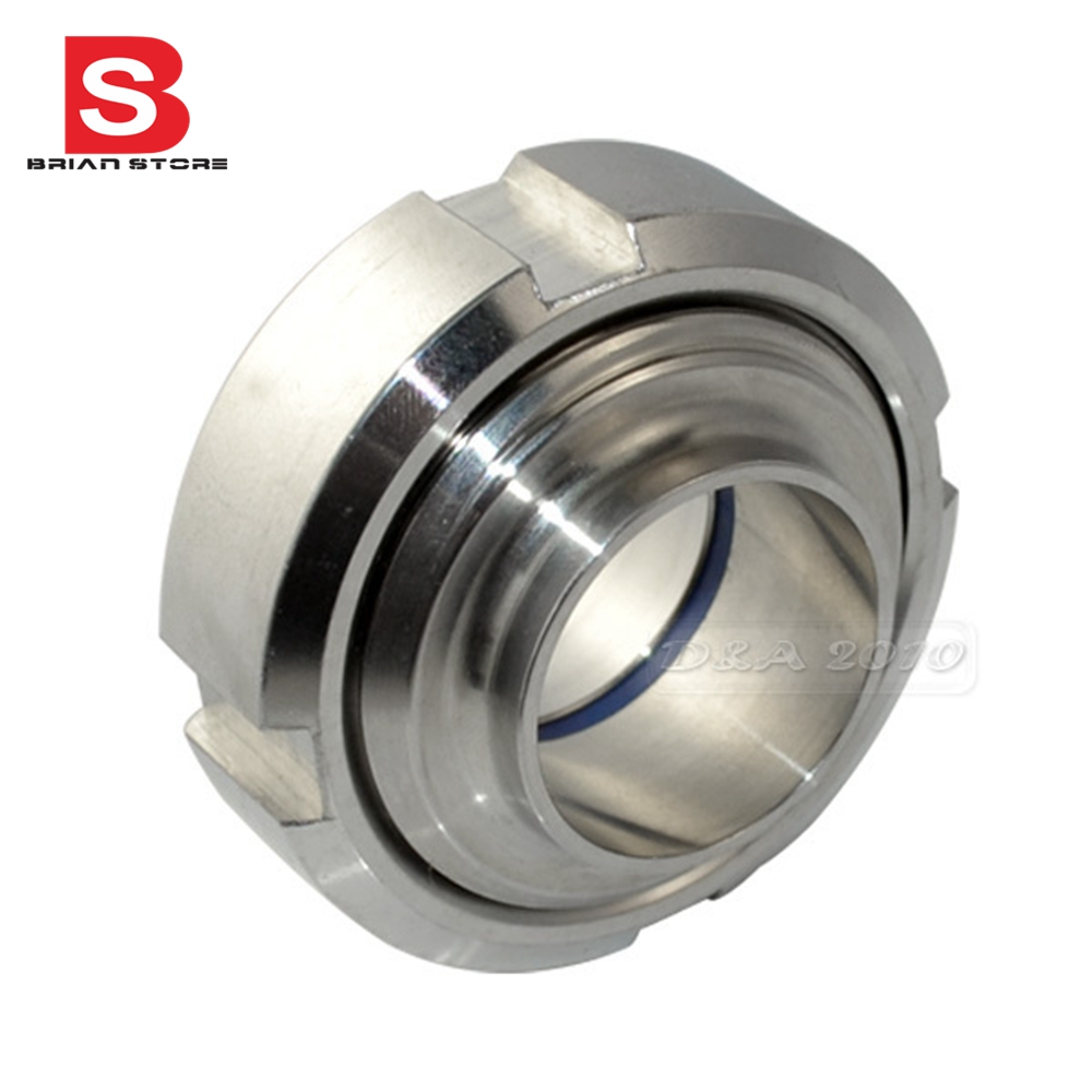 Mm  sanitary weld malleable pipe fittings