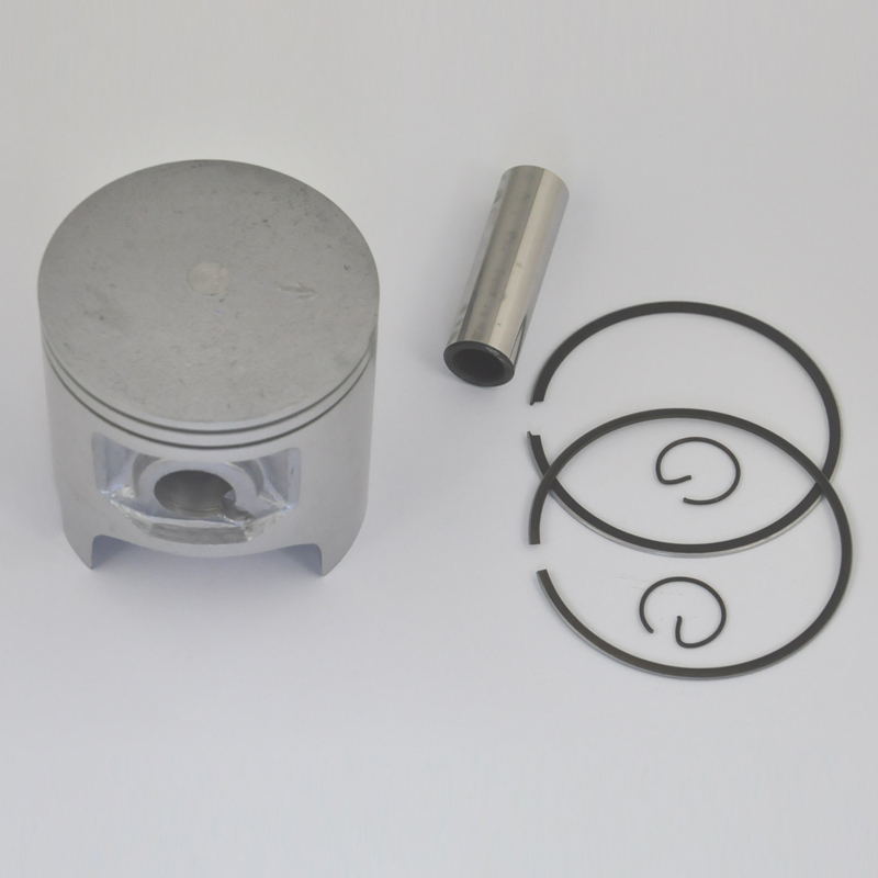High Performance Motorcycle Piston Kit Rings Set For YAMAHA DT200 +25 +50 Bore Size 66.25mm 66.5mm NEW(China (Mainland))