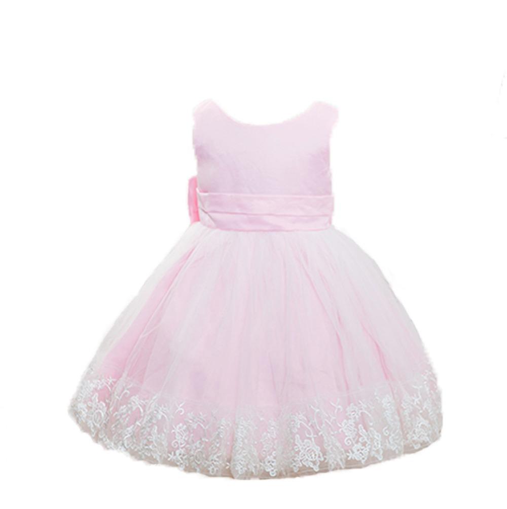 (5pcs/lot)New girl dress, princess dress, girl wavy lace dress, wholesale inventories,baby dress