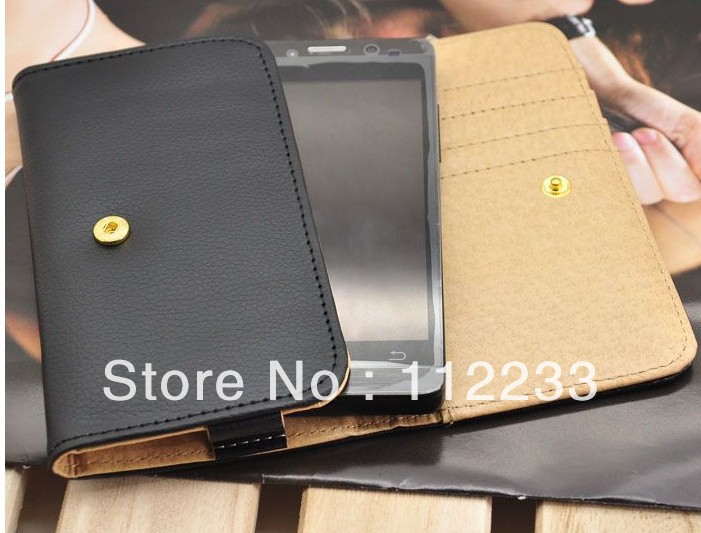 Christmas Gifts Top PU Leather Case For JIAYu Wallet Cover For JIAYu G3/JY G3 With Card Holder Free Shipping(China (Mainland))
