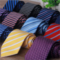 2015 Brand Fashion Designer 36 Style Silk Ties For Men Solid Celebrity Pajaritas Gravata Slim Mens