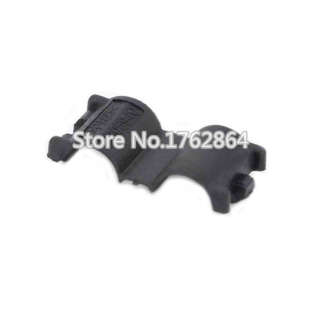 10PCS/lot AD10 Corrugated Pipe Card Buckle Open Tube Harness Casing Tube  Head Buckle Automotive Wiring Harness Bellows   Us703