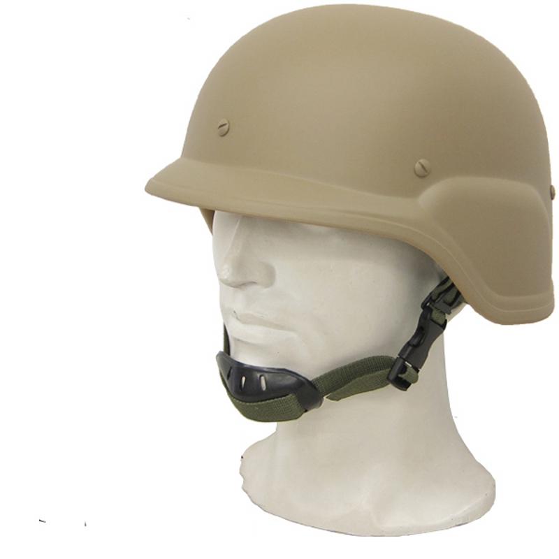 M88 PASGT US Army Military Tactical Airsoft Helmet Sand Cool(China (Mainland))