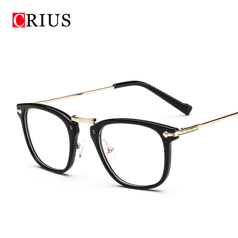 Eyeglass Frames Square : womens optical glasses frame eyeglass frame eyewear ...
