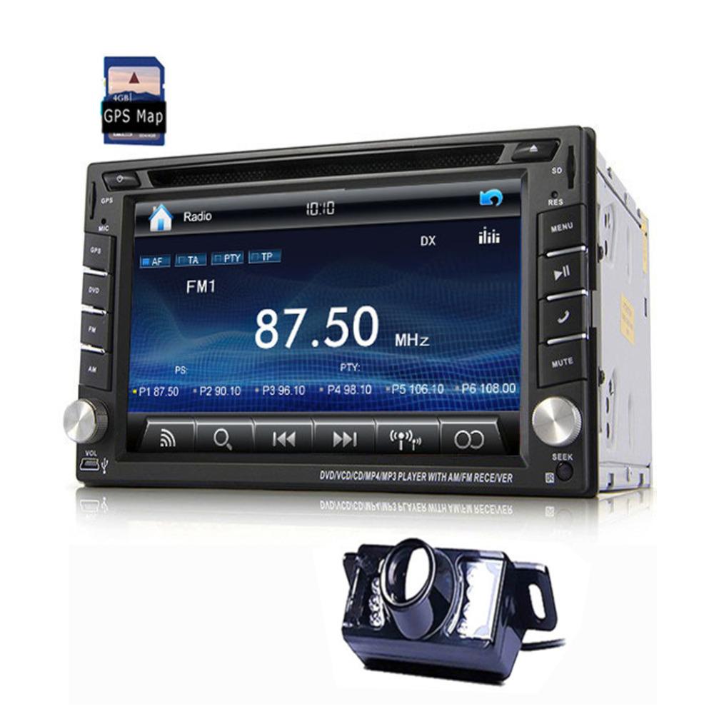 Aliexpress Com Acheter Cam 233 Ra De Recul 6 2 Hd Au Tableau De Bord Gps Navigation Voiture