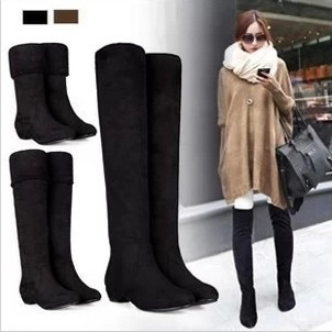 fashion winter boots warm snow women's boots.,good quality,1 pce ,n-37*2.5 - Just for girls No.1 store