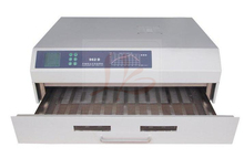 Buy LY 962D Digital display programmable reflow oven 3300W 220V / SMT reflow soldering machine programmable for $875.00 in AliExpress store