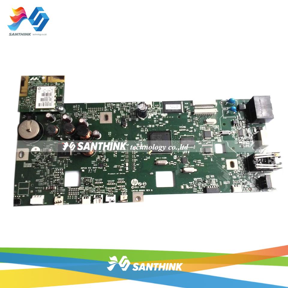LaserJet Printer Main Board For HP Pro 8600 Formatter Board Mainboard<br><br>Aliexpress