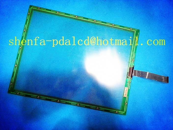 Сенсорная панель 180 warrantry, n010/0550/t622, 10.4', 7wires,  shenfa N010-0550-T622 skil 0550 f 0150550 aa