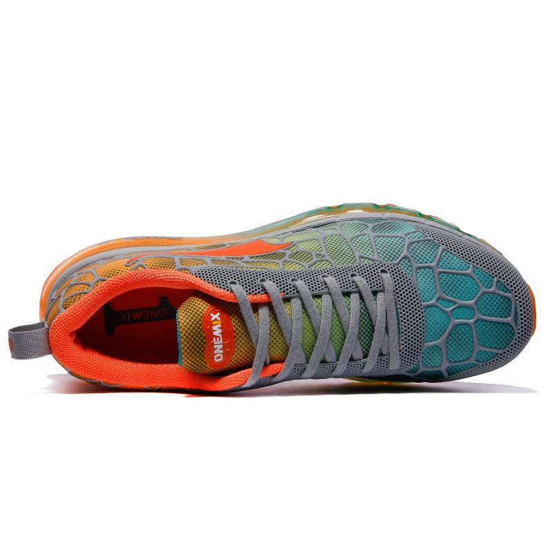 HTB1I8OfLpXXXXb9aXXXq6xXFXXXW - New Men Running Shoes Nice Run Athletic Trainers Man Red Black Zapatillas Sports Shoe Max Cushion Outdoor Walking Sneakers