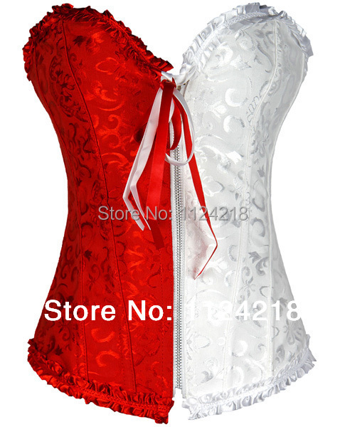 New 2013 Women Hot Shapers Body Shapping Corsets and Bustiers Sexy Underwear Contrast Color Patchwork  Lingeries Twinsets S--XLОдежда и ак�е��уары<br><br><br>Aliexpress