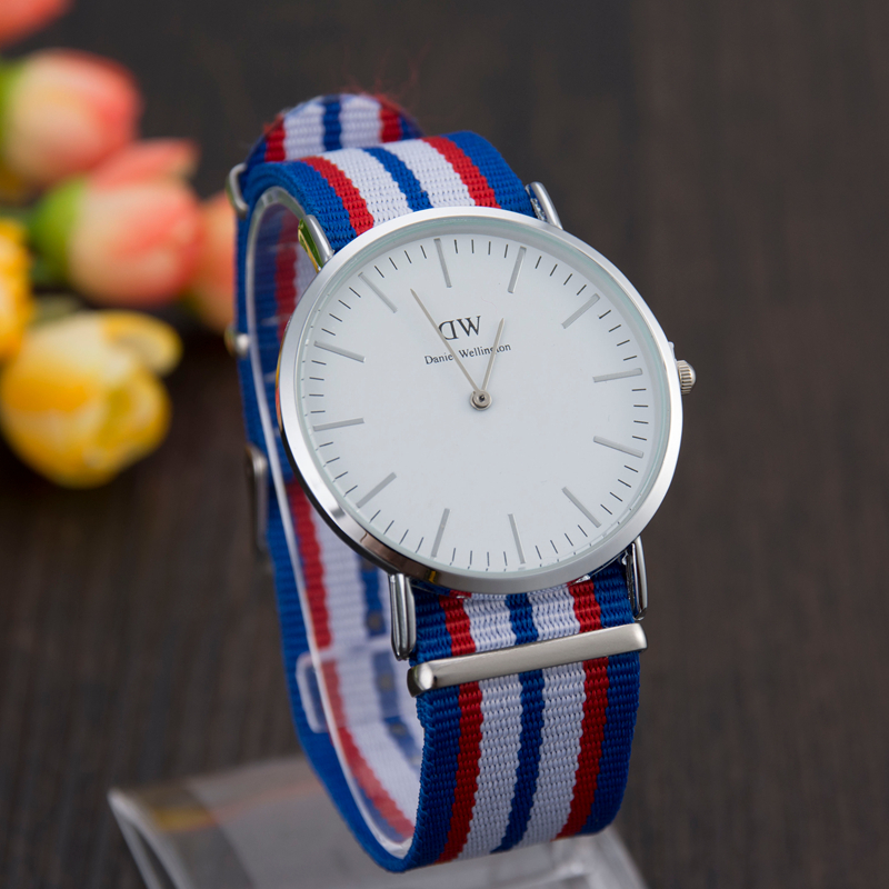 Top Brand Luxury fashion quartz men watch Daniel Wellington Watches good Quality DW Watch Women dress