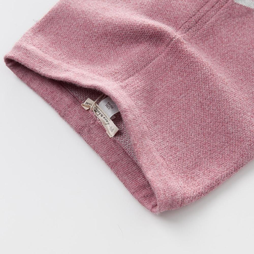 Скидки на DB4656 дэйв белла осень новорожденных девочек волна жаккард, хлопок шерсть брюки дети брюки текстиль
