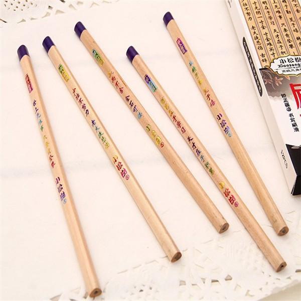 Карандаш Pencil 48pcs/#pc027 17.5cm