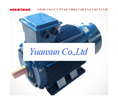 Ye32506 Energy Efficient 37kw6 Level Asynchronous Motor
